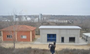 Empresas catalanas realizan consultas para instalarse en el polígono valle del Cinca de Barbastro