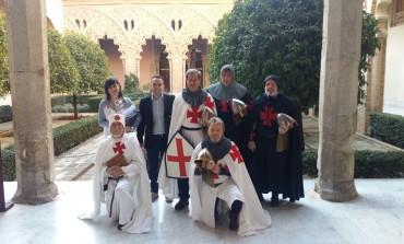 Las Cortes piden de forma unánime un plan de apoyo a las entidades de recreacionismo histórico de Aragón
