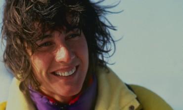 Catherine Destivelle, estandarte mundial de la escalada, llega a Huesca de la mano del Banff Mountain Film Festival World Tour
