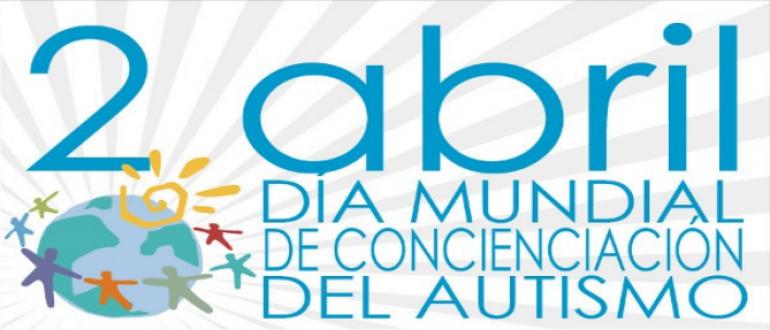 Hoy es el Día Mundial de Concienciación sobre el Autismo