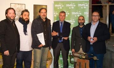 Noventa litros de aceite extra virgen de Ecostean para el ganador de Fot-Oleo IV