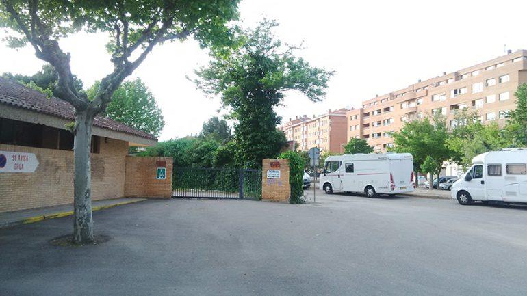 El PAR reclama que DGA y Ayuntamiento se pongan de acuerdo para mejorar y reabrir el camping de Huesca
