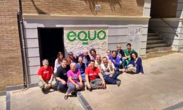 EQUO Aragón celebró en Huesca su asamblea el pasado sábado
