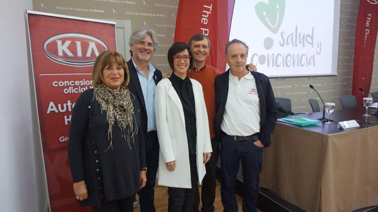 Unas 550 personas descubrirán los beneficios de la meditación en Huesca