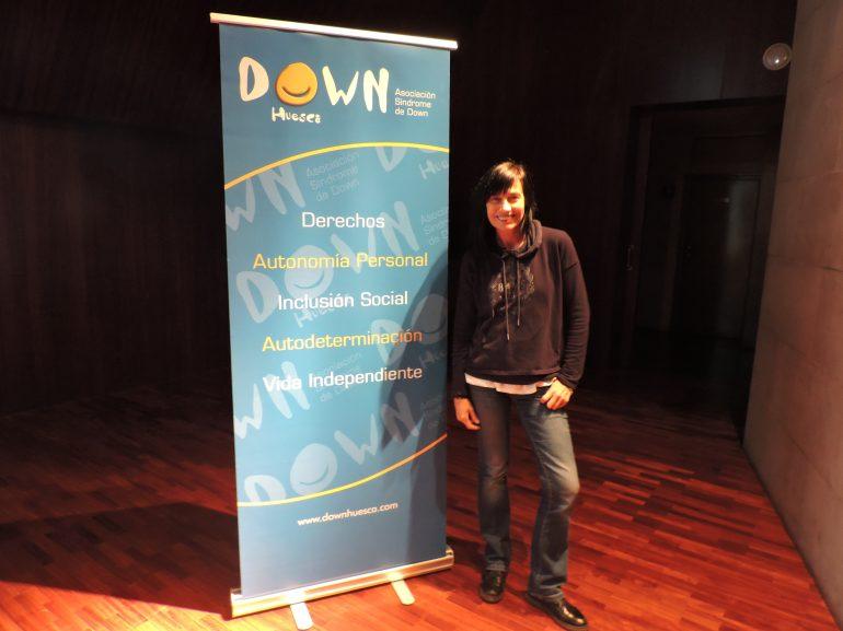 Un mensaje muy esperanzador respecto a los tratamientos terapéuticos para personas con síndrome de Down