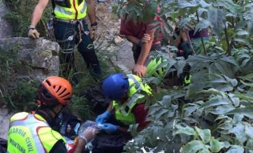 Una montañera catalana fallece en la Cresta del Alba en Benasque