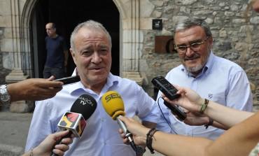"""Miguel Gracia: """"El debate sobre diputaciones no es tan alegre como para pensar únicamente que si se suprimen se ahorrará"""""""