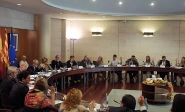 La DPH pone en marcha un nuevo Plan de Concertación Económica con 1,3 millones de euros para la contratación de personal