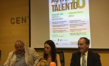Activa tu talento'16, ocho talleres formativos para el empleo, las empresas y los emprendedores