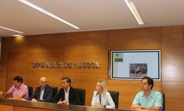 Comarca de Los Monegros participa en FEMOGA 2016