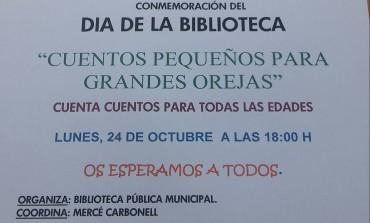 La Ribagorza celebra el Día de las Bibliotecas