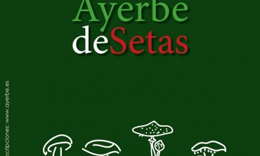 XXVI JORNADAS MICOLÓGICAS DE AYERBE