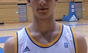 Matthew Carlino causa baja en el Peñas Magia Huesca