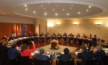 La DPH apoya la delimitación del espacio de Paisaje Protegido de Santa Orosia y Sobrepuerto