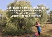 Nueva convocatoria de Fot-Oleo, el concurso fotográfico sobre la oleicultura que premia al ganador con su peso en litros de aceite de oliva