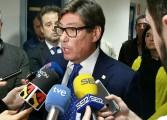 Aliaga espera que esta vez España y Francia acuerden las prioridades para que la reapertura del Canfranc sea una realidad