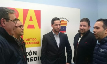 El PAR de Monzón denuncia la escasez de ideas y acción del ayuntamiento PSOE-CAMBIAR que paraliza la ciudad y amenaza su futuro