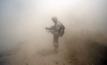 Proyección en Huesca del documental 'Diarios de Kandahar. El viaje interior de un fotógrafo de guerra'