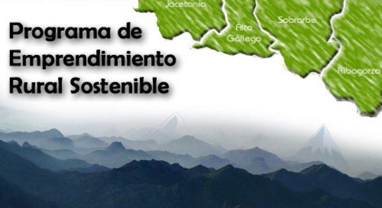 Hasta el día 31 se pueden presentar solicitudes para participar en el Programa de Emprendimiento Rural Sostenible