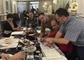 El Congreso del Producto y la Gastronomía de los Pirineos estrecha lazos con la gastronomía francesa