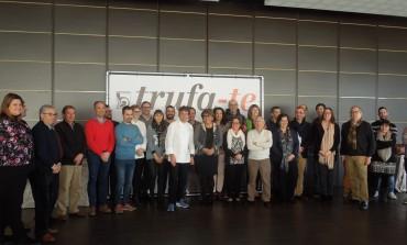 Elisa Sancho destaca la labor del chef Josean Alija para despertar la inquietud por trabajar los productos locales