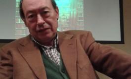 Gregorio Morán, pionero del periodismo de investigación, llevará al XVIII Congreso de Huesca su visión crítica sobre el papel de los medios