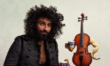 "Ara Malikian presenta ""La increíble gira de Violín"""