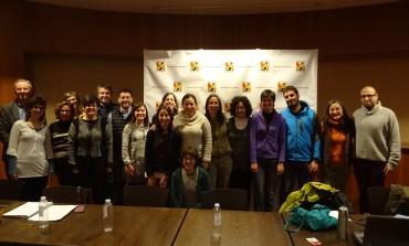 Un nuevo proyecto dinamizará las iniciativas alimentarias locales y sostenibles en el Pirineo y Somontano aragonés