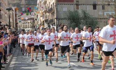 Se abre el plazo de inscripción de la VI Monzón Templar Race con un límite de 1.200 participantes