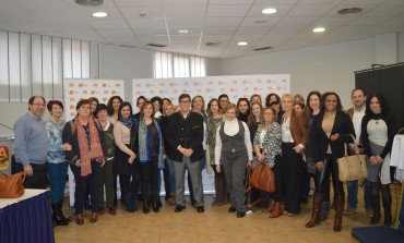 El Partido Aragonés resalta el importante papel que juega la mujer en la política y la sociedad actual