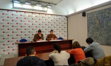 Cs Huesca propone un plan de seguridad con más medios y una Unidad de Relaciones con el Ciudadano de la Policía Local