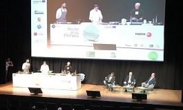 """Casa de Ganaderos, protagonista en la mesa redonda """"La cocina del Ternasco de Aragón"""", en el Congreso Hecho en los Pirineos"""