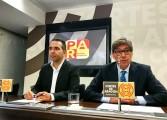El PAR reclama al Gobierno de Aragón que diseñe y desarrolle un plan de promoción de polígonos industriales para atraer inversión y crear empleo