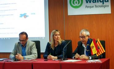 Aragón está a la cabeza de empresas con página web aunque sólo el 15 % utilizan el comercio electrónico
