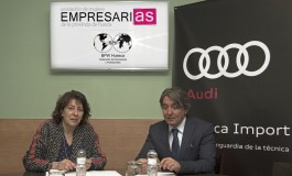 HUESCA IMPORT y AMEPHU suman fuerzas con un acuerdo de patrocinio