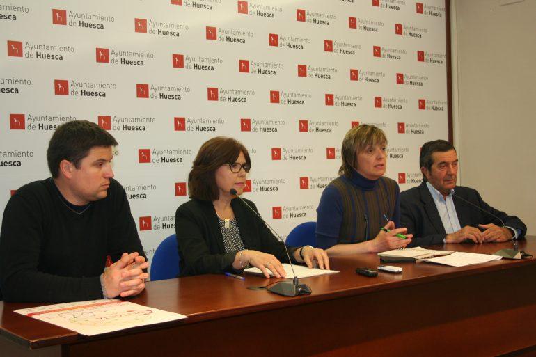 El encuentro entre empresas y desempleados Contacta celebra una nueva edición centrada en los mayores de 45
