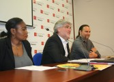 El Ayuntamiento de Huesca conmemora el Día Internacional por la Eliminación de las Barreras Raciales