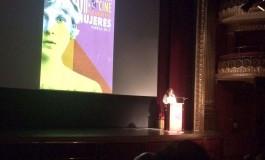 Se clausura la XVII Muestra de cine realizado por mujeres de Huesca