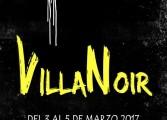 Villanúa se sumerge este fin de semana  en el género negro con VillaNoir