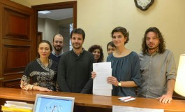 Unidos Podemos-En Común-En Marea lleva al Congreso la prohibición del fracking por sus riesgos para la salud y el medio ambiente