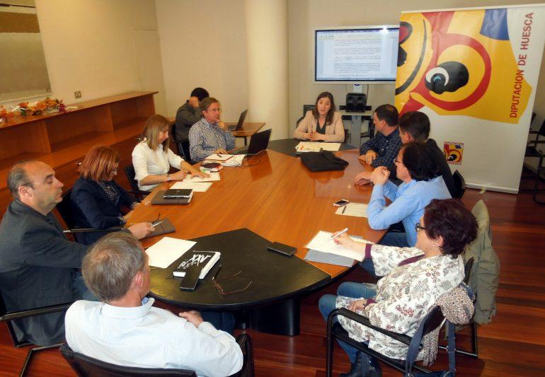 La DPH aprueba 360.000 euros para una nueva convocatoria al sector trufero