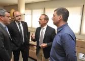 La Diputación respalda a la FEMP y reclama inciativas legislativas de urgencia para reinvertir el superávit de la administración local