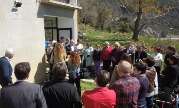 Las antiguas escuelas de Foradada del Toscar reabren sus puertas como espacio lúdico-educativo para niños de 0 a 6 años