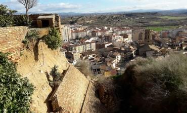 El PAR de Monzón aplaude la futura inversión en el castillo pero recuerda al Ayuntyamiento la necesidad de un plan de dinamización turística