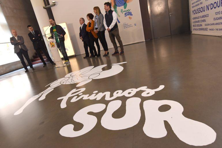 Pirineos Sur llega a la edición 26  con la mirada puesta en nuevos territorios