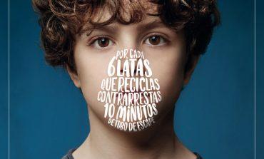 """""""Recicla y respira"""", nueva campaña para fomentar el reciclaje de los envases en Los Monegros"""