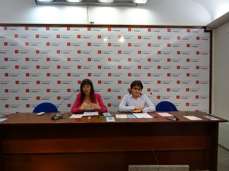 Huesca celebra el 17 de mayo el Día de Internet