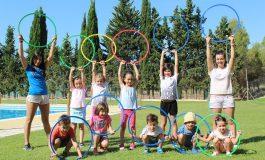 La Comarca de Los Monegros lanza una completa y refrescante oferta de actividades físico deportivas para este verano