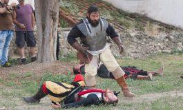 Un gran torneo a caballo cerrará la Feria del Renacimiento, en Fonz, ambientada en el siglo XVI