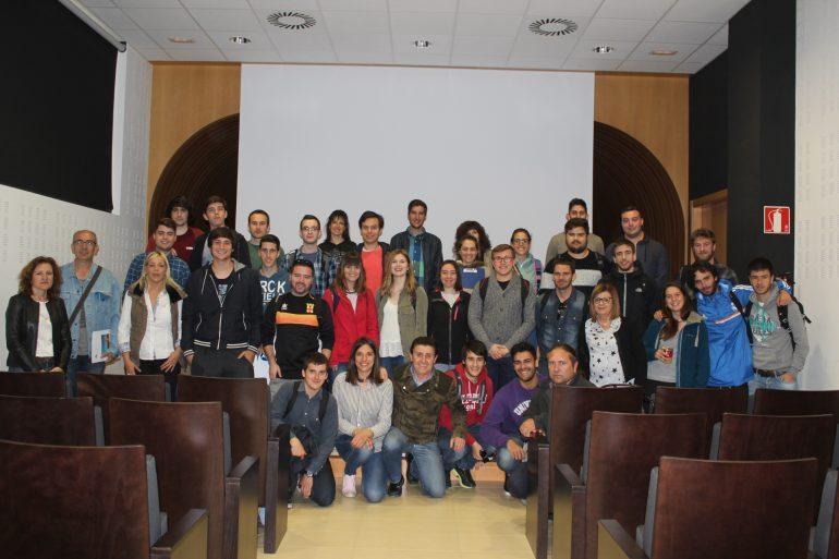 Las estrategias de desarrollo rural de Los Monegros, modelo pedagógico para alumnado de Geografía de la Universidad de Zaragoza